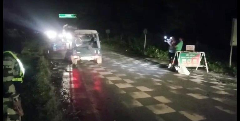 Flood in Kaziranga, Nagaon Administration Imposed Section