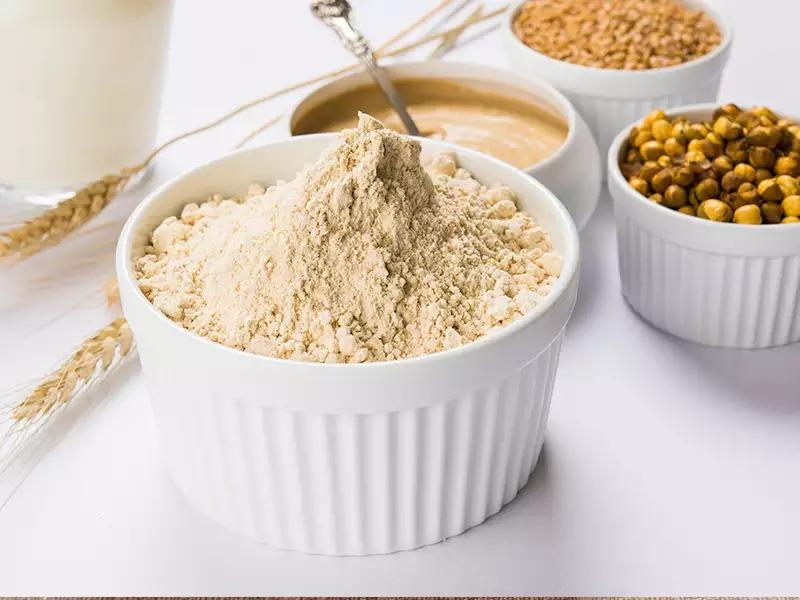 'Sattu' gains popularity! Becomes new global super food