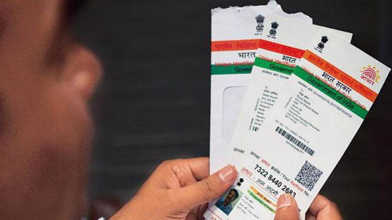 IT Ministry May Not Favour Aadhaar-Social Media Links