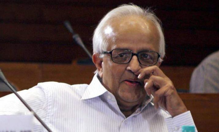 RBI's ECF Panel to Meet Later this Month: Bimal Jalan