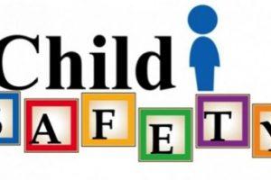 children safe