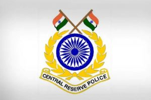 Central Reserve Police