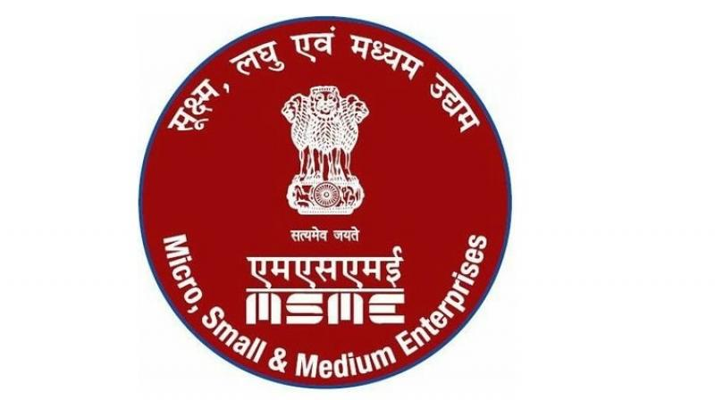 Centre Sets High Hopes From Micro Small and Medium Enterprises (MSME) Sector