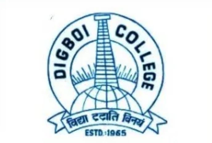 Digboi College Jobs for Assistant Professor (M.Phil/Ph.D)
