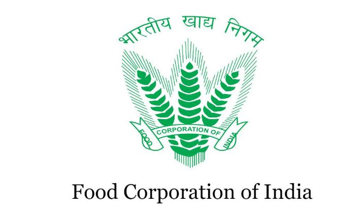 Food Corporation of India (FCI )Phase-I Result 2019