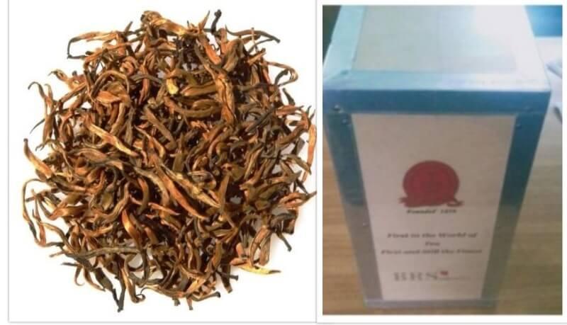 Maijan Tea Estate creates World Record with Gold tips tea