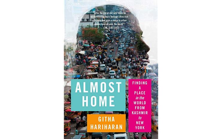 Almost Home: Finding a Place in the World from Kashmir to New York