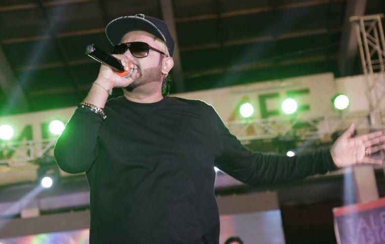 Rapper Honey Singh Courts Row Over Lewd Lyrics
