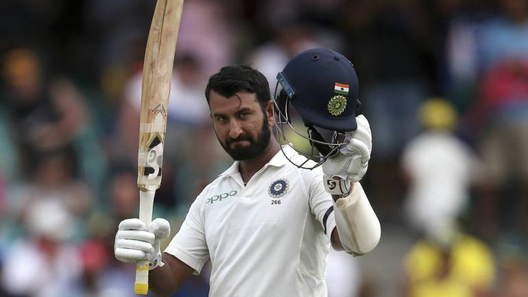 Wanted to learn cooking, not sure will have time: Cheteshwar Pujara