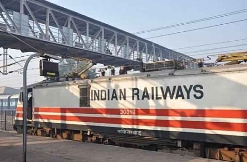 Railways in the Northeast