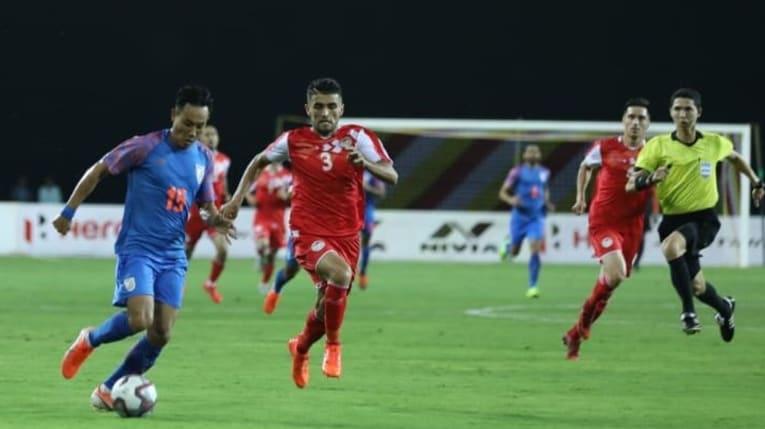 Tajikistan Beat India 4-2 In Intercontinental Cup Opener