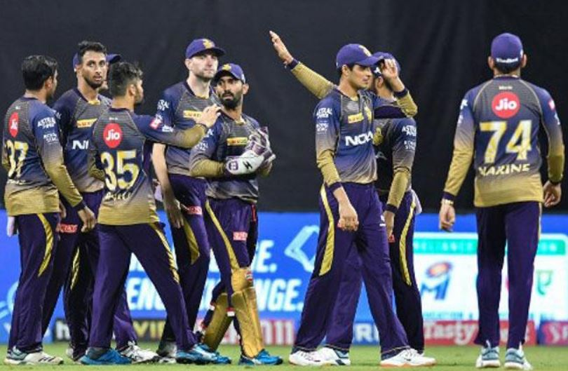 Physio Andrew Leipus Parts Way with Kolkata Knight Riders