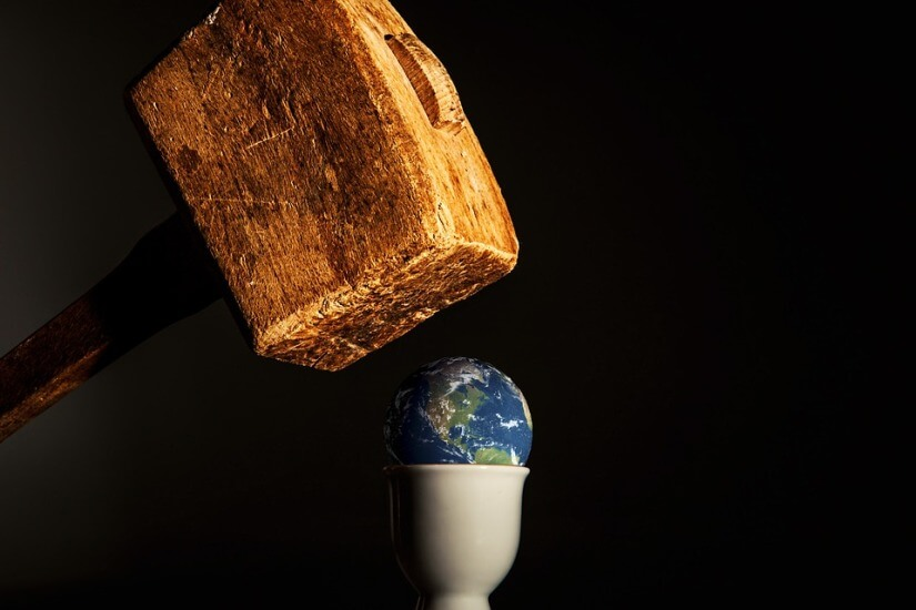 Environment Watch: Climate Change; Changing Cultures