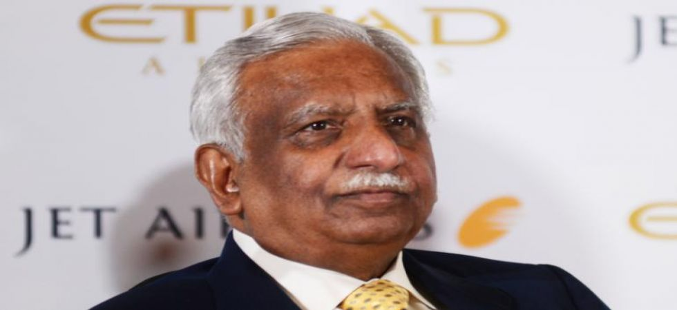 Centre's Response Sought Over Naresh Goyal's Plea