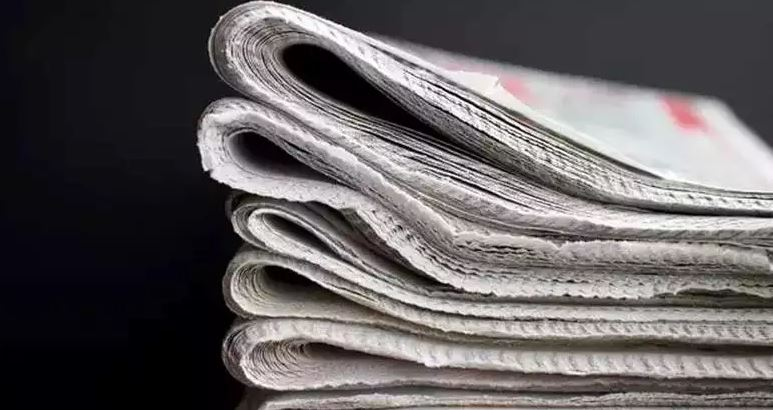 Newspaper sales register dip, rumours continue to do rounds in Tangla town