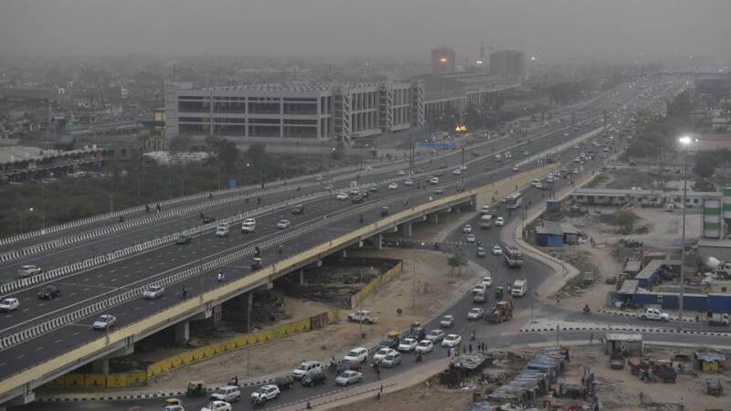 Key Expressway In Uttar Pradesh To Open