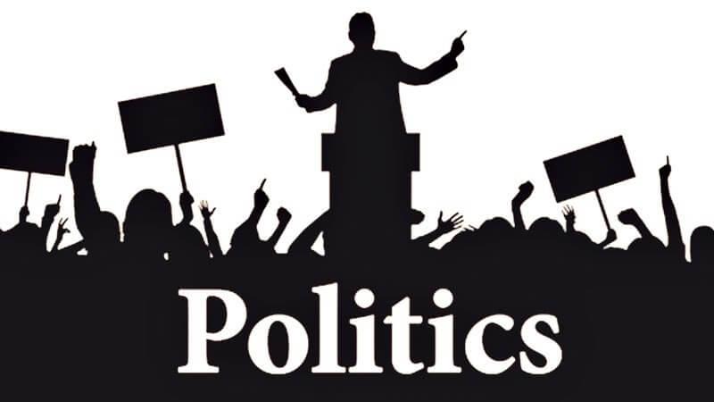 Seeking a new politics