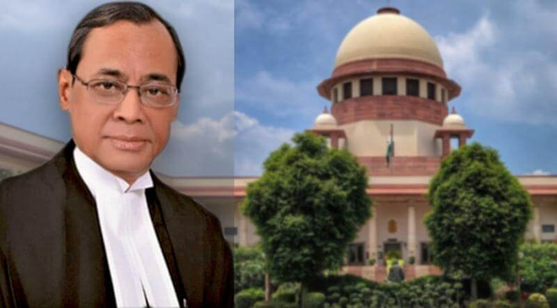 Supreme Court refuses to grant an urgent hearing for the extension of NRC deadline
