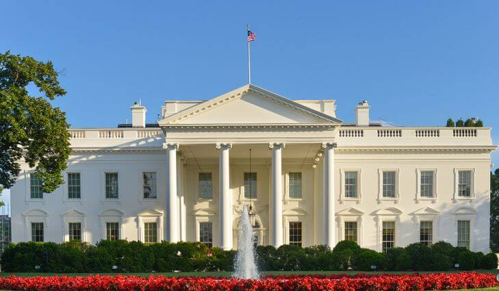 Door Open To Repairing Bi-Lateral Relations With Pakistan: White House