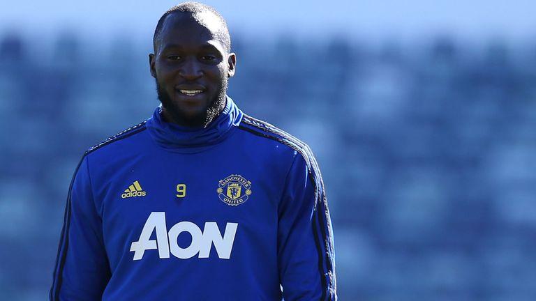 Lukaku as good as any striker in EPL: Everton coach
