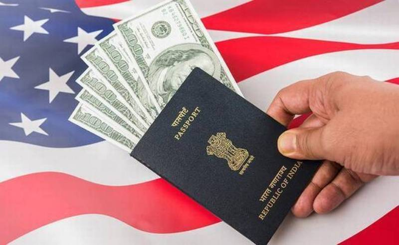 US House Passes Bill To Cut Green Cards For Indian Technology Professionals
