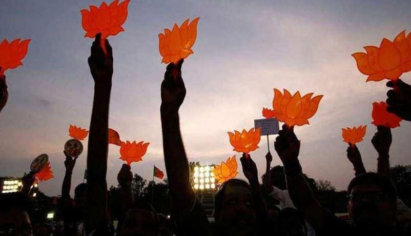 Tripura Gram Panchayat Polls: BJP Wins 83% of 6,646 Seats Unopposed