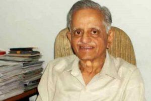Sudershan Agarwal
