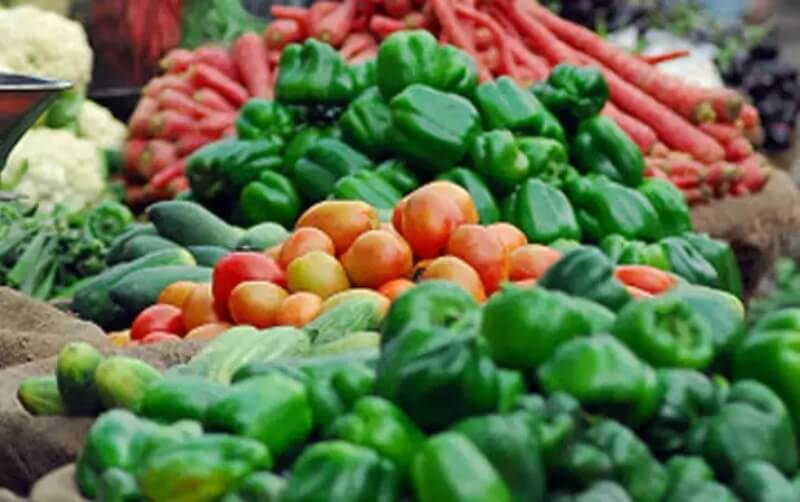 Coronavirus lockdown: Assam Govt fixes Retail, Wholesale, Online Price of Vegetables