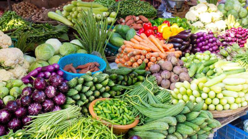 Tinsukia Municipal Board yet to streamline supply of vegetables