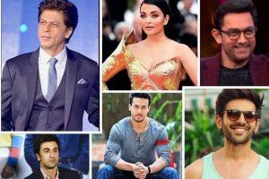 Top Bollywood