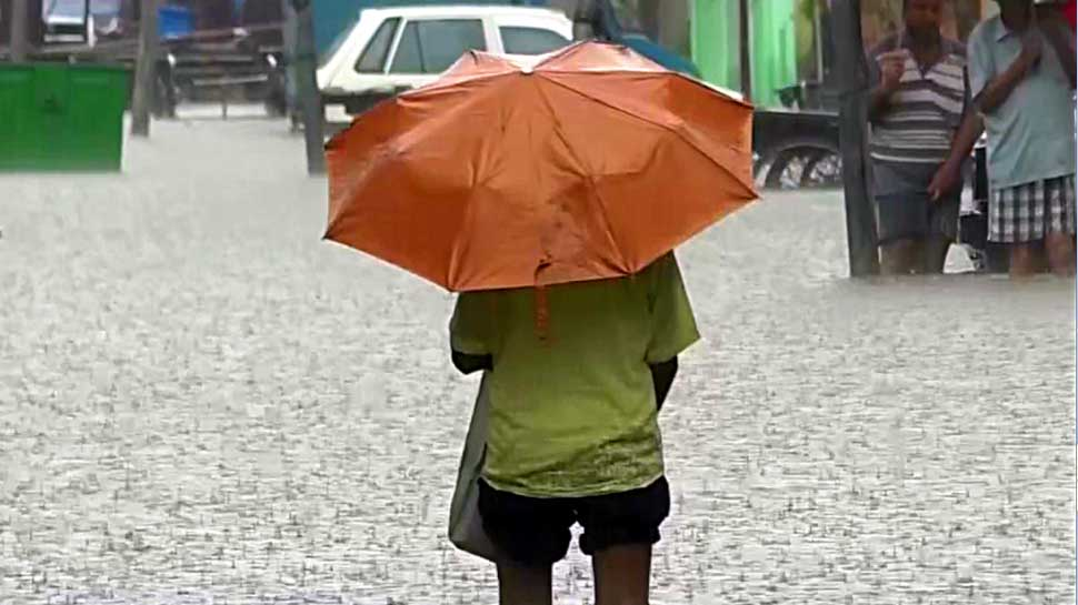 Temperature to dip further as weather forecast predicts heavy rain for Assam