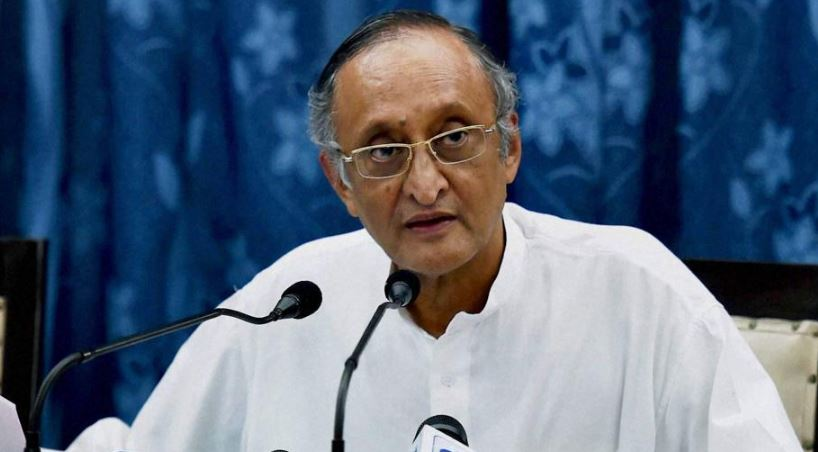 'Recession Knocking at the Door of Indian Economy': Amit Mitra