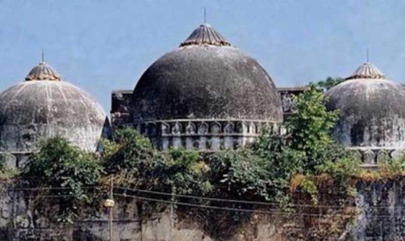 Nirmohi Akhara: Muslims Stopped Five-Times Prayers in 1934