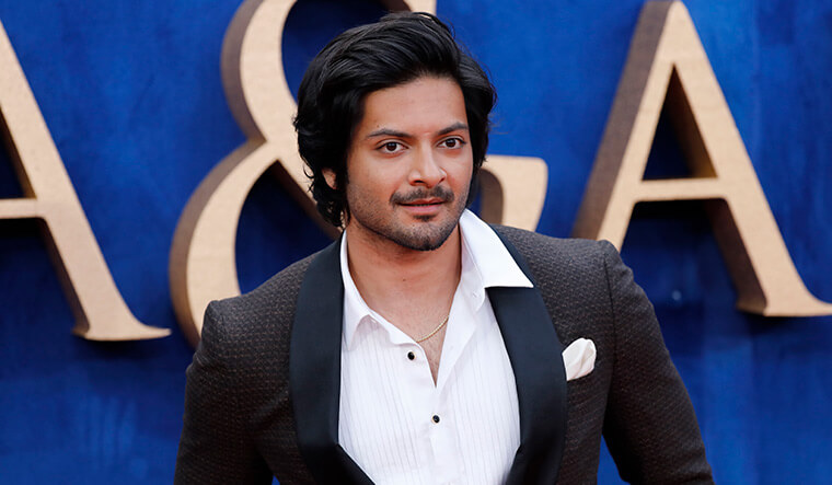 'Language can't be a barrier for actor' Says Ali Fazal