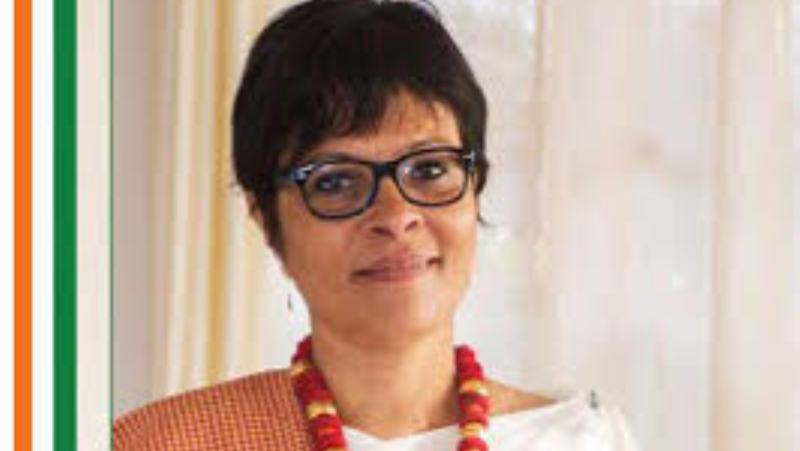 I Am An obedient worker of the Congress, says Ampareen Lyngdoh