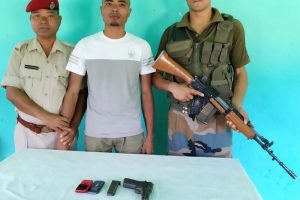 Dimasa National Liberation Army