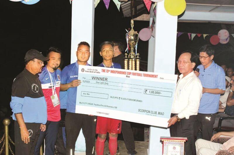 United Miao Football Club