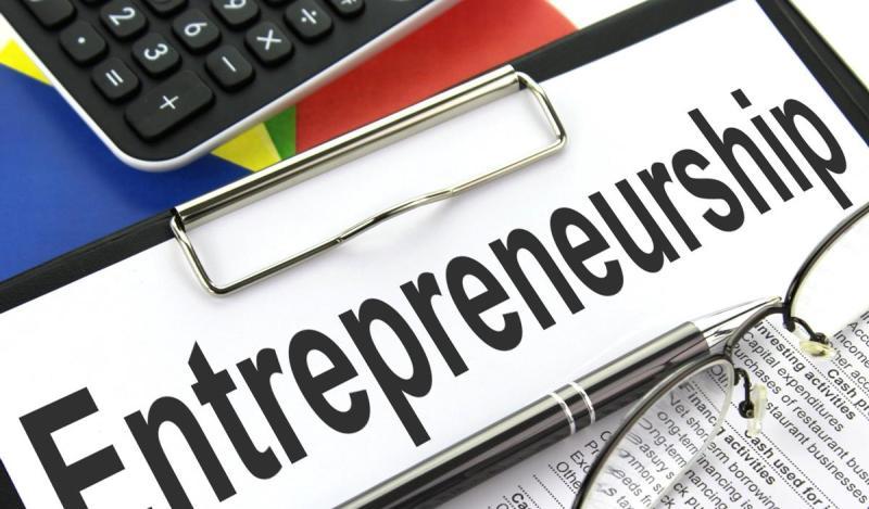 Is entrepreneurship difficult in India?