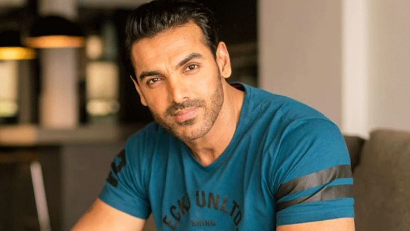 John Abraham: Failure really doesn't affect me