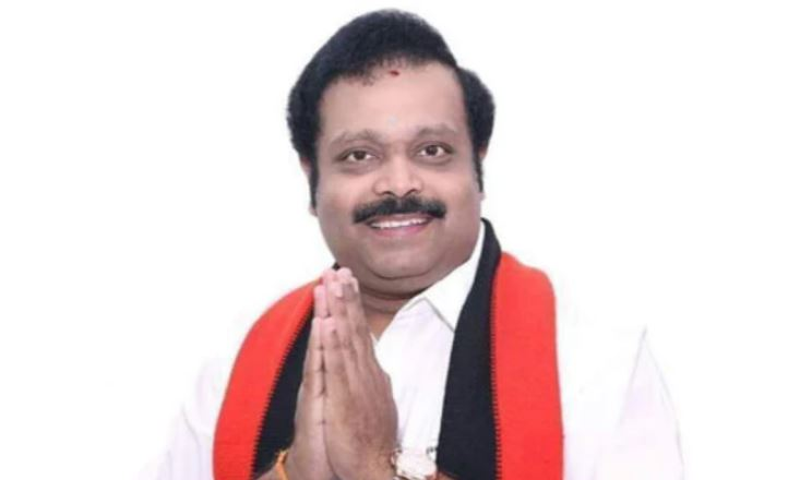 Kathir Anand of DMK Wins Vellore Lok Sabha Seat