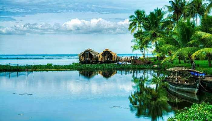 10 Beautiful Kerala Destinations