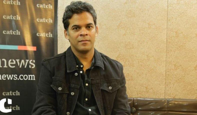 'Censoring Web Content a Stupid Idea': Filmmaker Vikramaditya Motwane