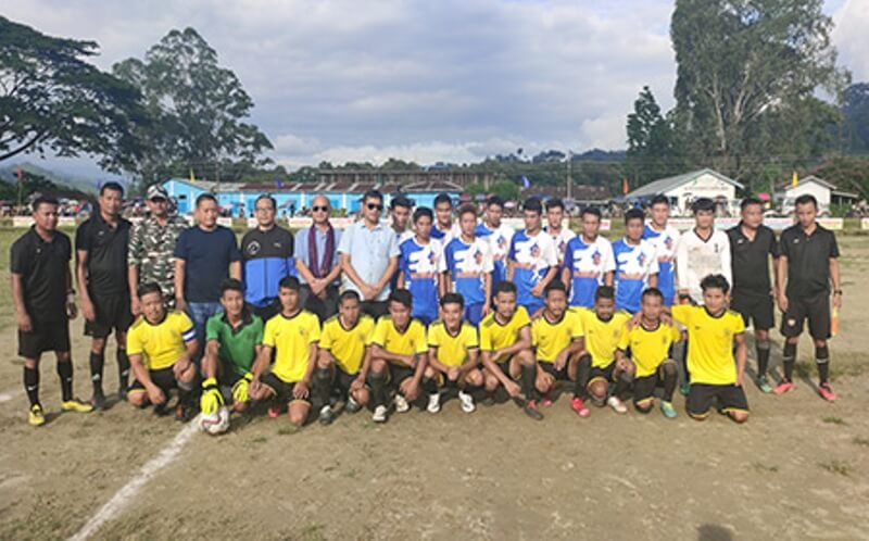 United Miao Football Club lift Independence Cup title defeating Malusidi FC 2-0