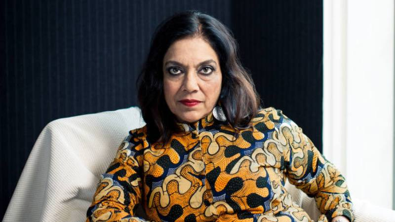 Vijay Varma Calls Mira Nair Mother of Filmmakers