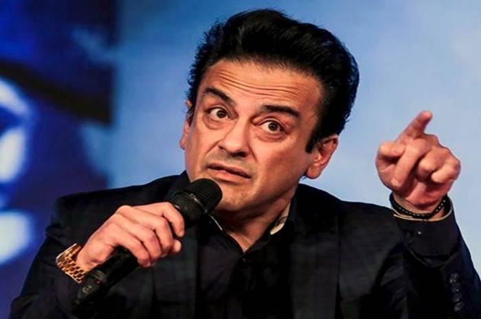 'My Father was Born in India and Died in India': Singer Adnan Sami