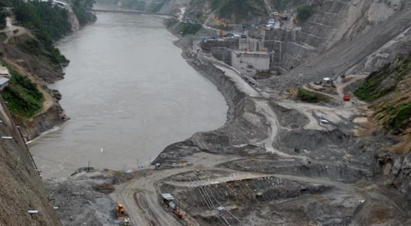 NHPC To Resume Work of Subansiri, Dibang Projects Soon