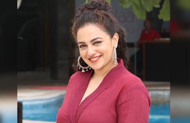 'Body-Shaming Should be Stopped': Nithya Menen