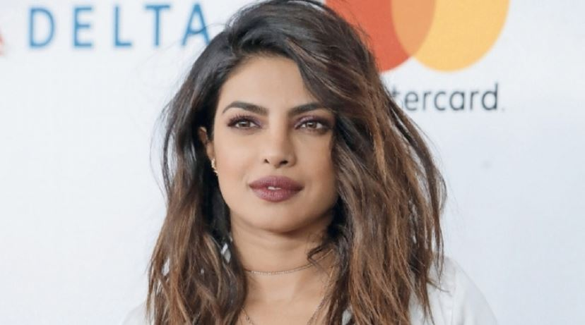 Priyanka Chopra unveils secret detail that helped avoiding Grammy's wardrobe malfunction