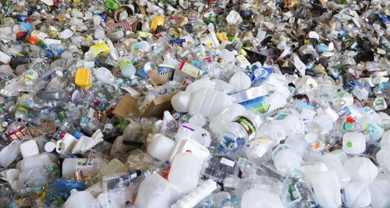 Safer Reuse of Waste Plastics
