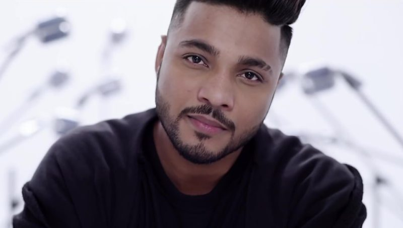 'Key To Being Successful is Humility, Passion' Says Raftaar